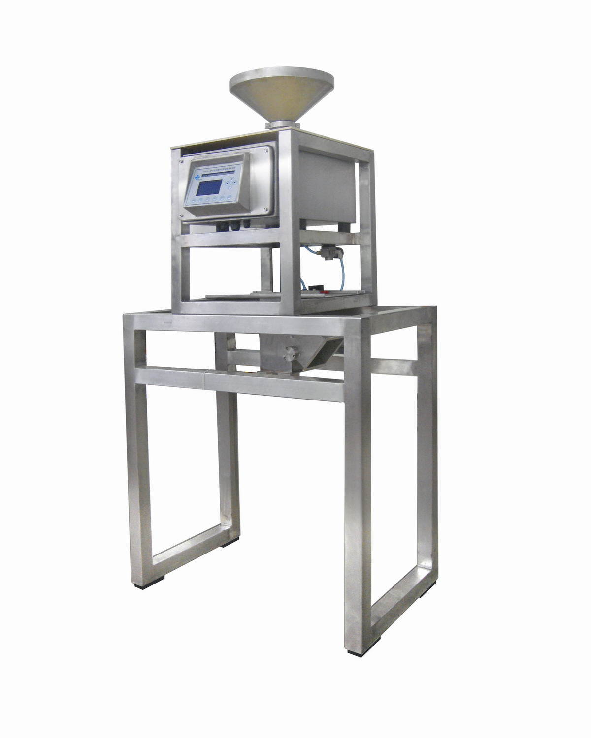 Metal Detector, Food Metal Detectors, Auto Conveyor Model Jl-IMD