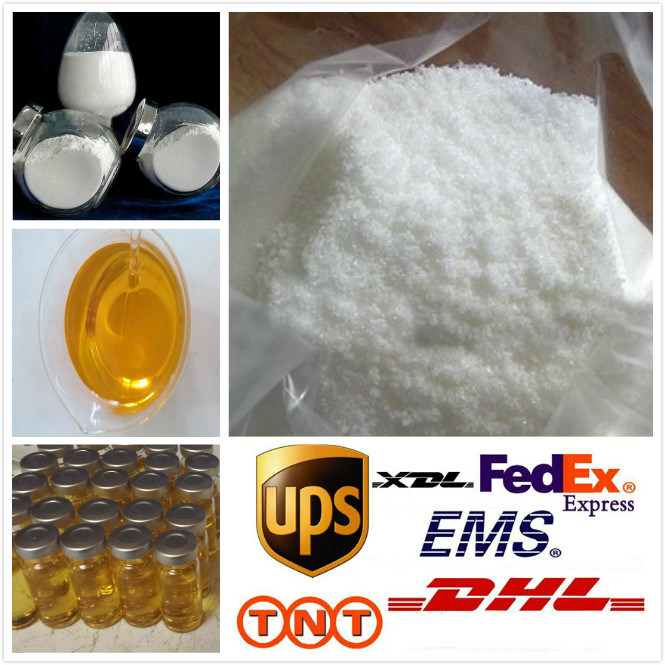 Testosterone Propionate Powder with 99% Purity and Good Price