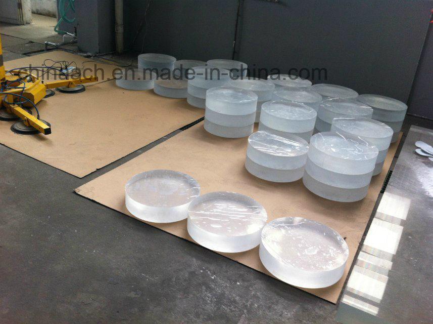 Clear Acrylic Sheet /Clear Cast Acrylic Sheet/Clear PMMA/ Acrylic Board