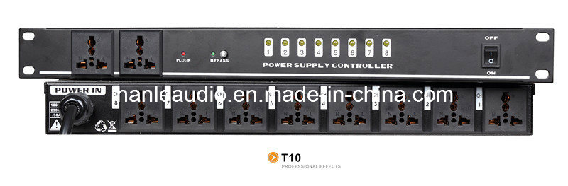 New Product / Hot Sale /Timing Device/Sequencecontrol/T10