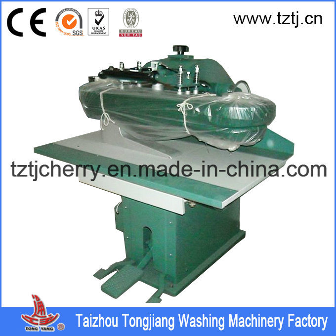 Laundry Shop Garment Dry Cleaning Machine Press Machine
