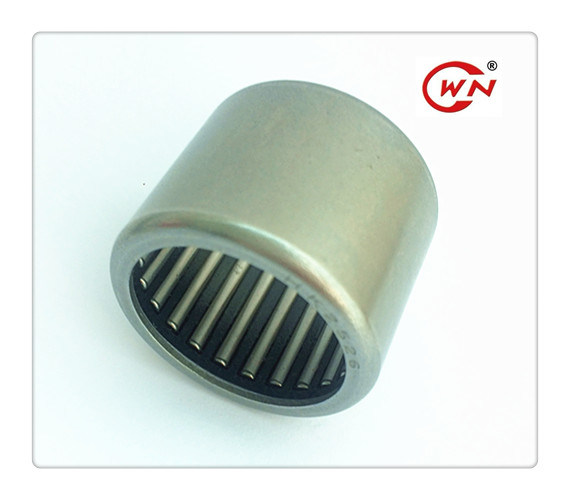 Open-End Drawn Cup Needle Roller Bearing with Retainer
