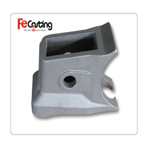 Custom Manufacturing Investment Casting in Carbon Steel/Ductile Iron