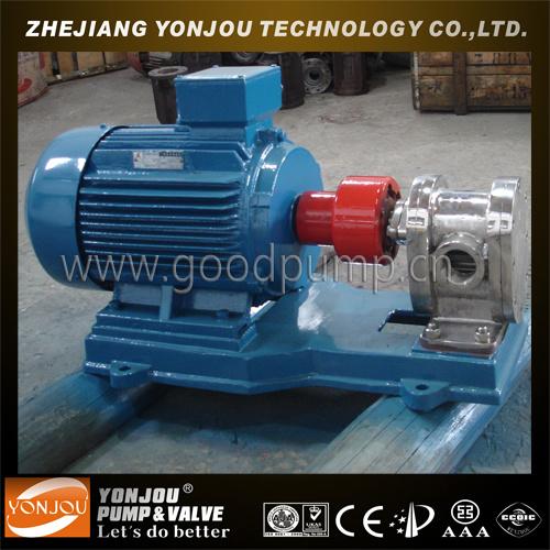 2cy Oil Lubrication Pump