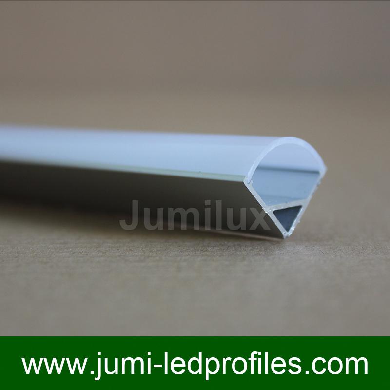 Corner LED Profile
