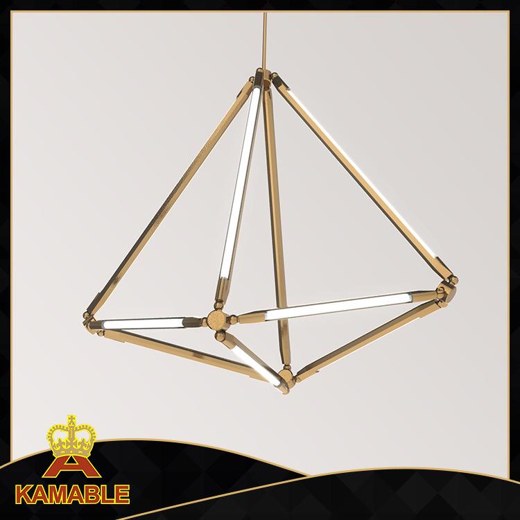 Novelty Modern Decorative Hanging Pendant Lamps (Ka0203-9)