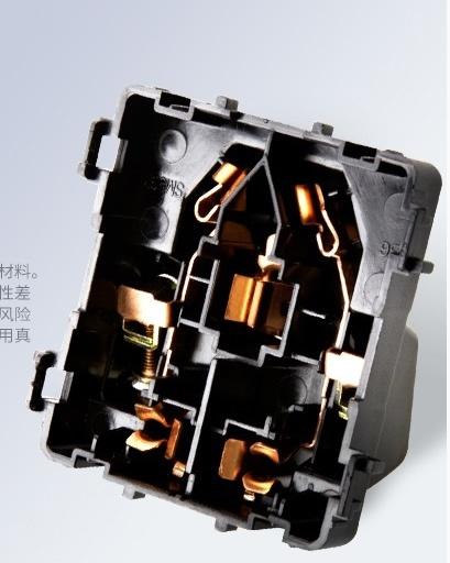 OEM Custom Socket Injection Mold