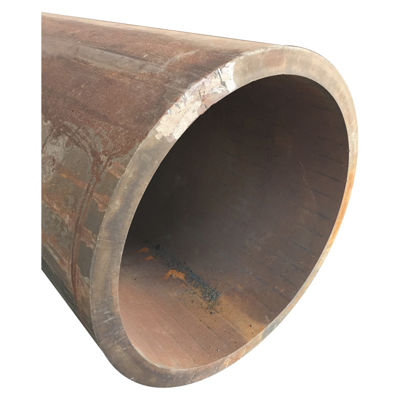LSAW Thick Wall Alloy Steel Pipe