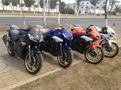 2015 New Motor Bike Racing Bike Dirt Bike for Sale