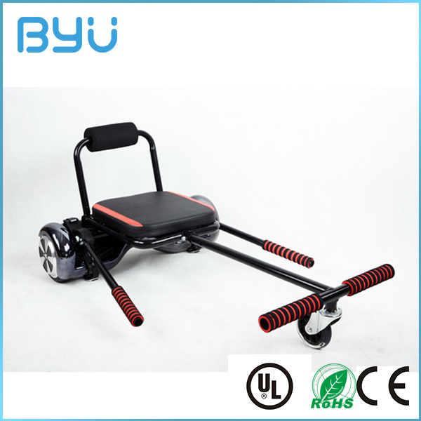 New Toy Outdoor Sporting Scooter Seat Electric Bike 3 Wheel
