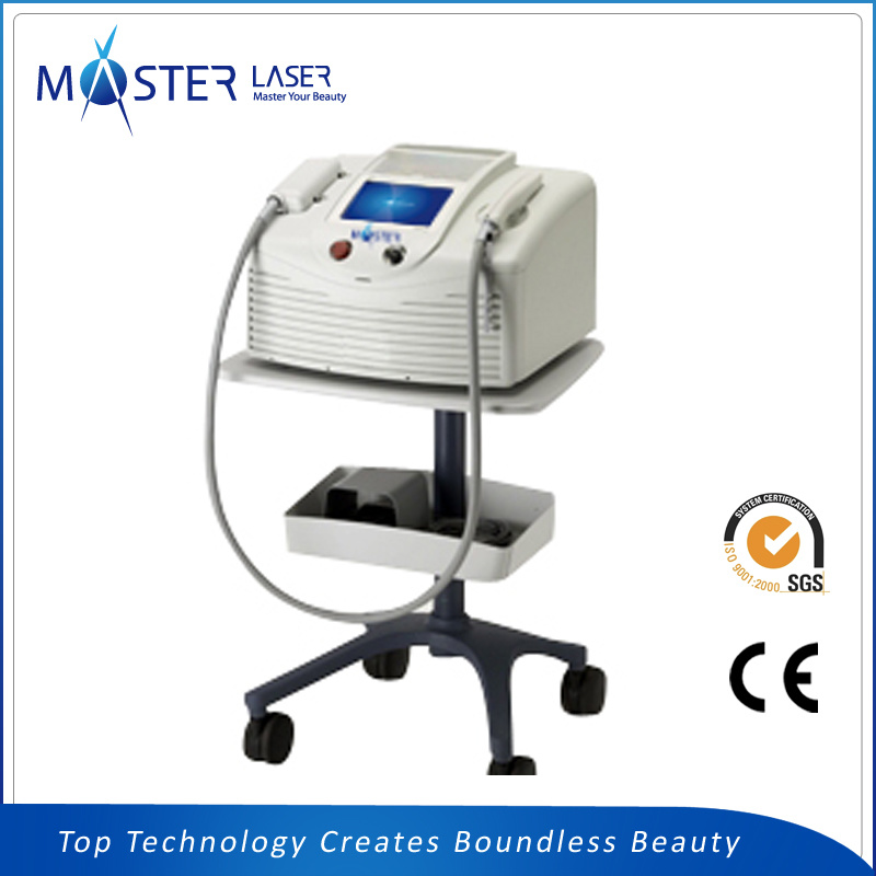 Portable IPL Hair Removal Machine with Medical Ce