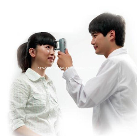 Auto Rebound Tonometer for Ophthalmology