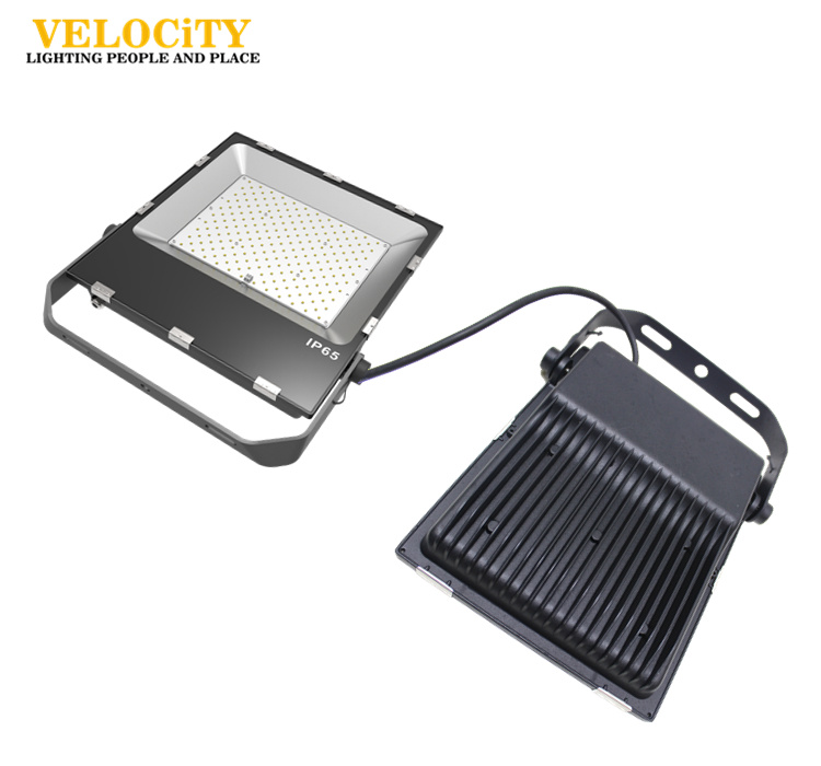 LED Industrial Light Waterproof Outdoor Floodlight
