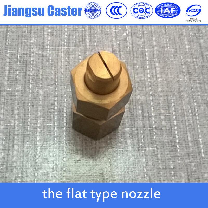 Wholesale High Quality Nozzle The Flat Type Nozzle