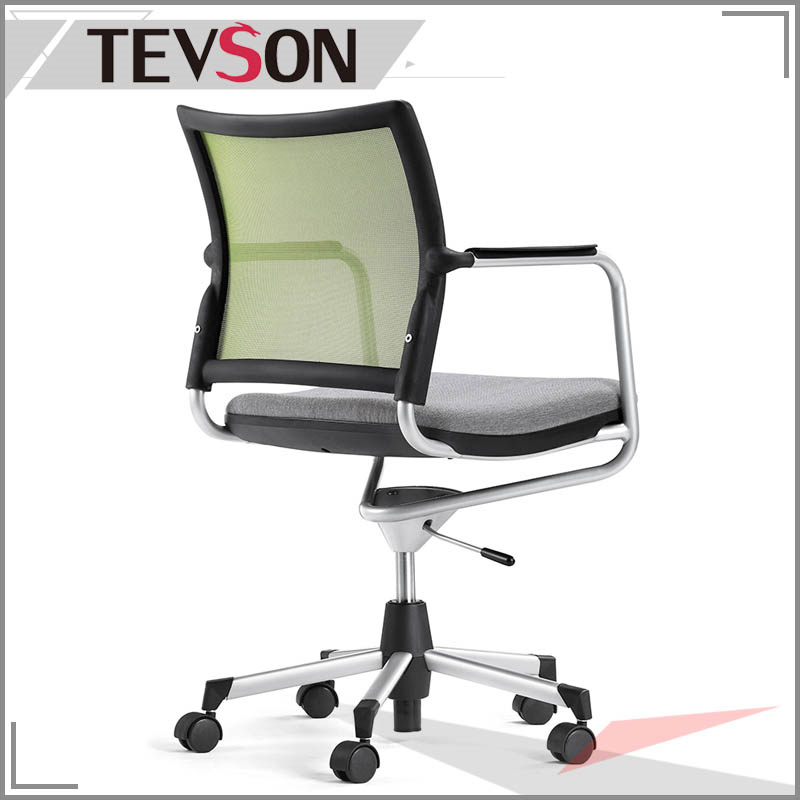 Office Chair with Mesh and Memory Foam