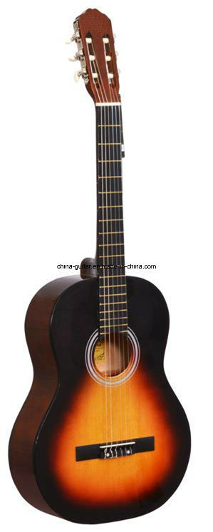39′′ Hot Sale Classic Guitar