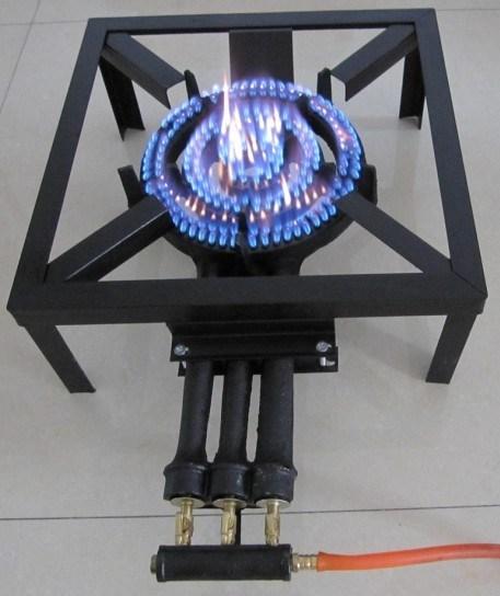 Sgb-09 High Quality Gas Burner, Gas Stove, Cheap