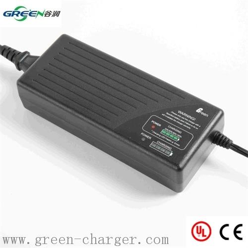 Electrical Bike Li-ion Charger