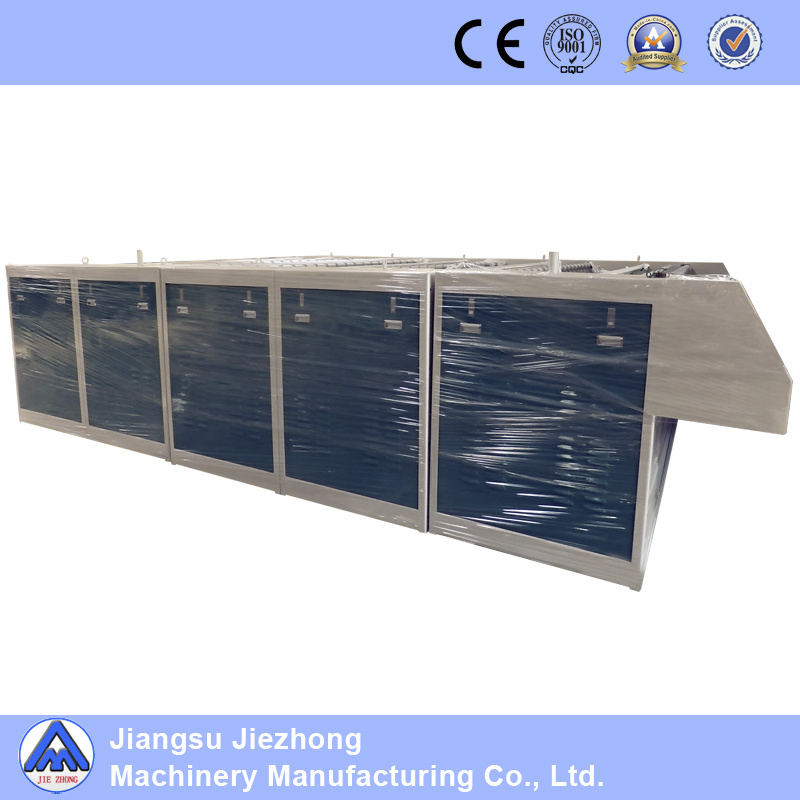 Laundry Machine/Press Ironing Machine/Stainless Steel Cylinder Ironer (YPA)