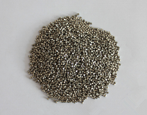Sandblasting Cast Steel Grit for Surface Cleaning