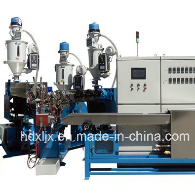 Three Layer Co-Extrusion Production Line (FPLM)