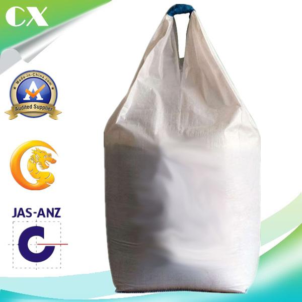 1&2 Loops Big Bag PP Woven Sack