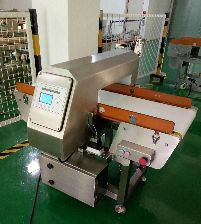 Metal Detector, Food Metal Detectors, Auto Conveyor Model Jl-IMD