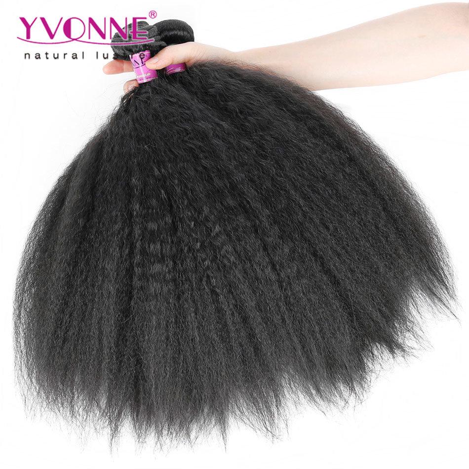 100% Unprocessed Brazilian Hair Extension 100% Human Hair