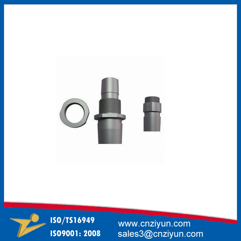 CNC Precision Machining Parts for Wind Power Generation