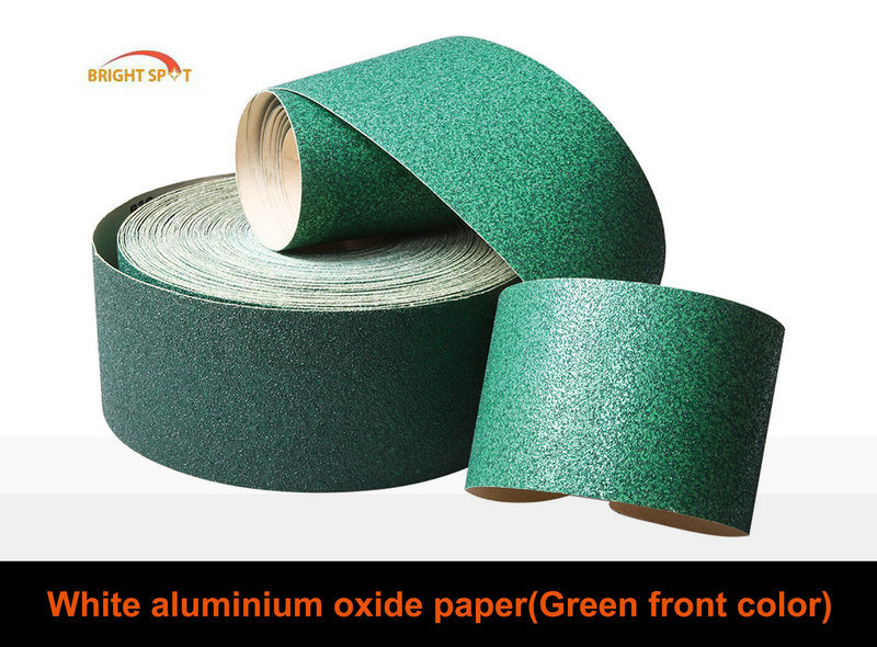 Silicon Carbide Abrasive Cloth/Aluminum Oxide