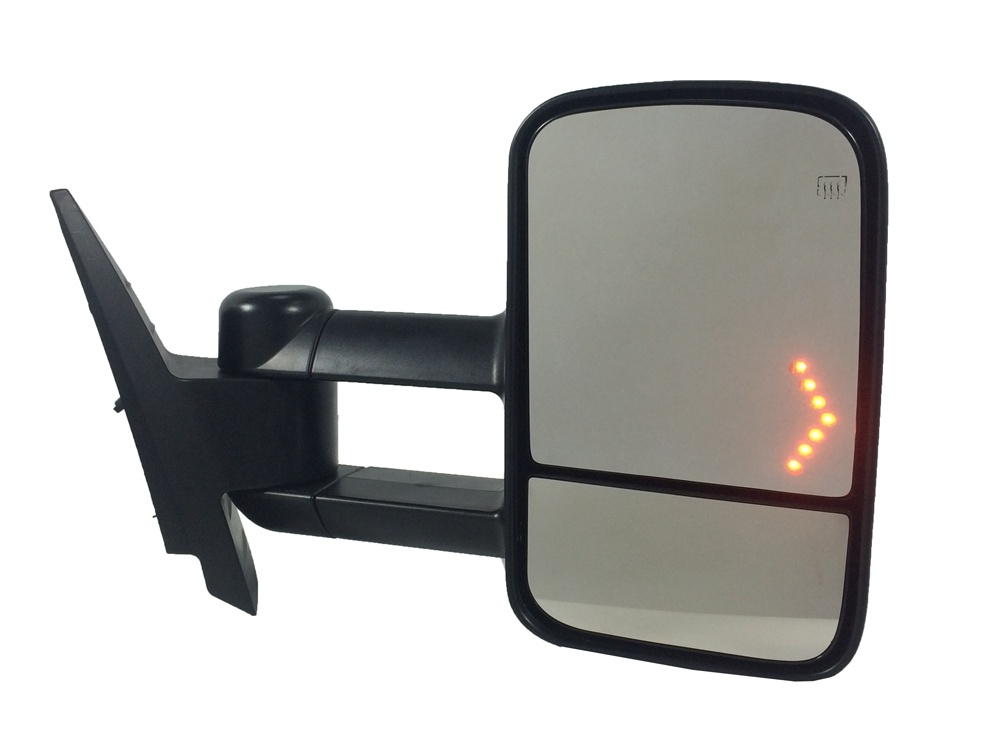 Auto Parts Car Parts Side Mirror for America Tow Trucks