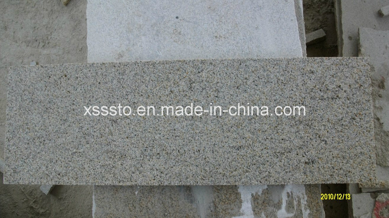 Beige/Yellow Rustic Granite Tiles to Floor with Cheap Price