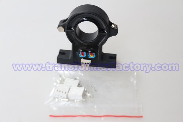 (A-C2 Series) Open Loop Dismountable Hall Effect Current Sensor