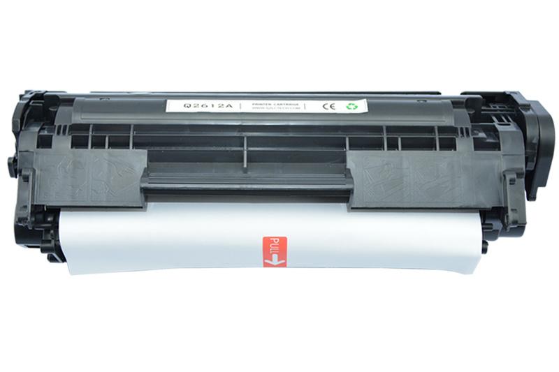 Wholesale Q2612A/85A/83A/05A Laser Toner Cartridge for Original HP Printer