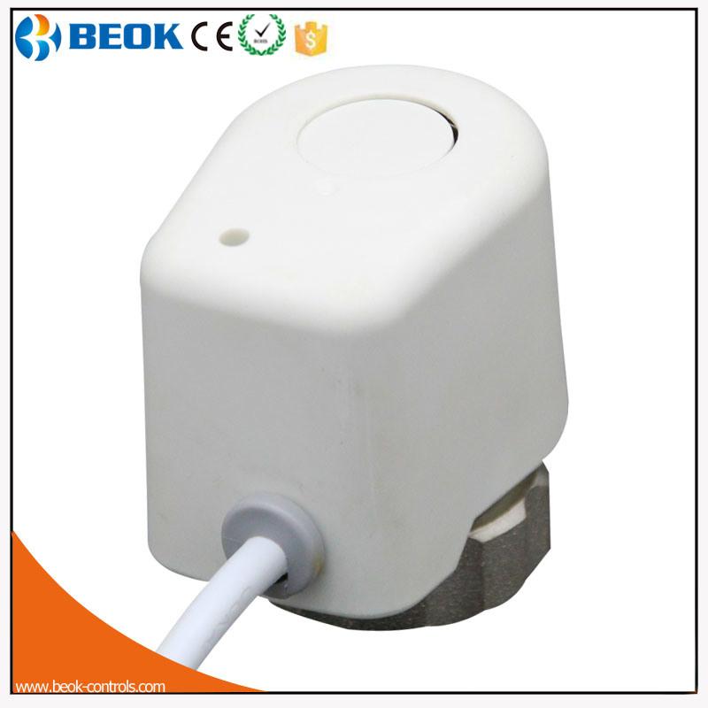 Water Heating Electric Actuator (RZ-AR)