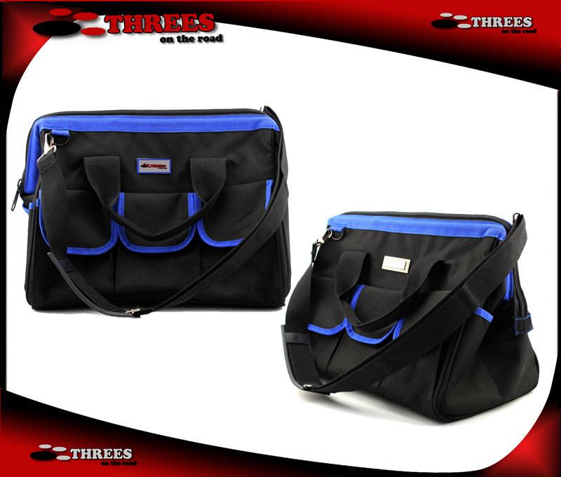 Heavy-Duty Portable Tool Bag (1501600)