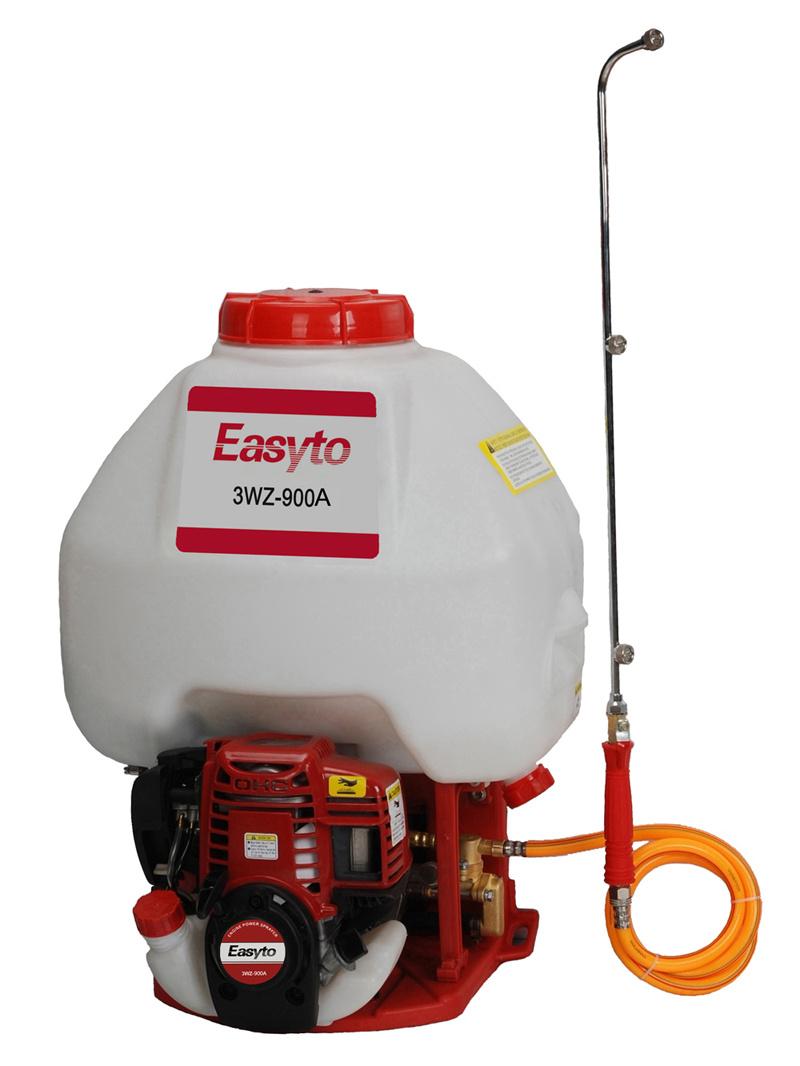 Knapsack Power Sprayer (3WZ-900A)