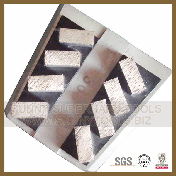 High Quality Diamond Frankfurt Abrasive, Diamond Frankfurt (SY-DF-2022)