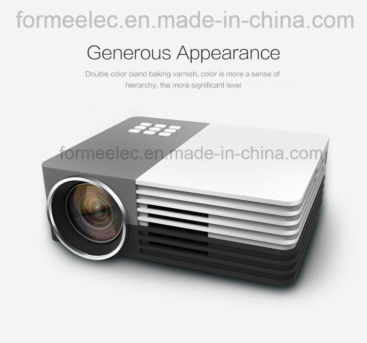 Digital Projector Mini Projector Portable Projector