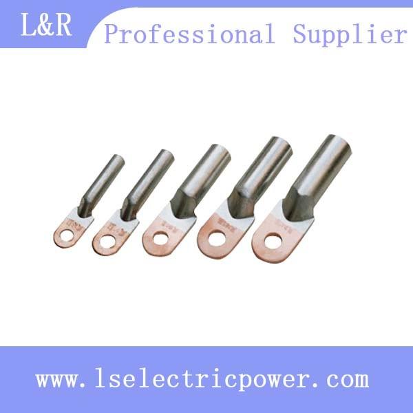 Cable Termination Lug / Bimetal Aluminum Copper Lug