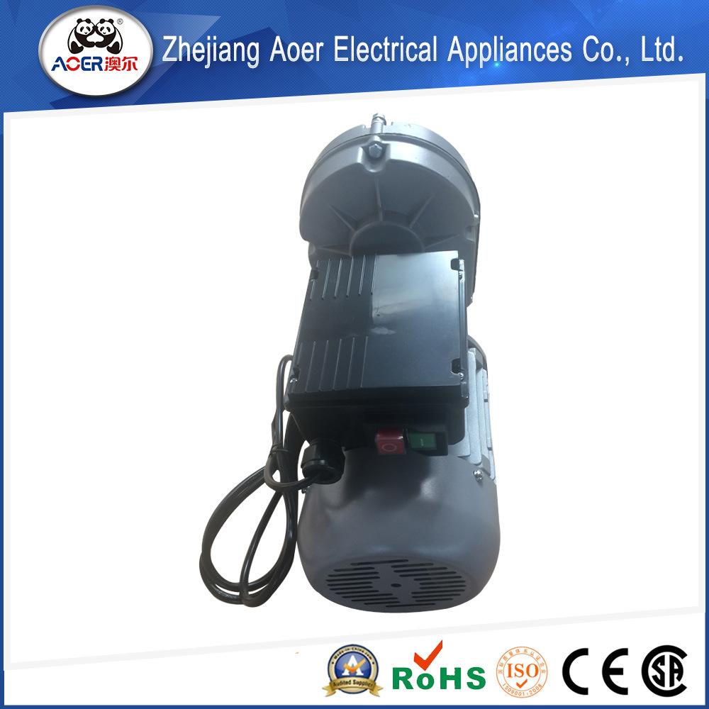 700W Tubular Electric Reversible Gear Reducer Motor