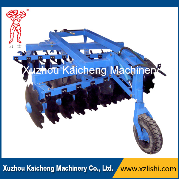 1bz-2.0 20 Disc Blades Offset Heavy Duty Disc Harrow