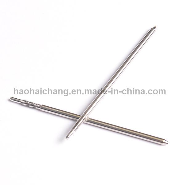 Auto Spring Connector Electrical Pin Terminal Pin