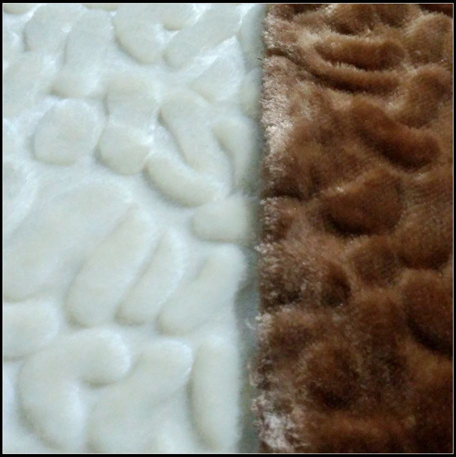 High Quality Colorful Sort Fur Rabbit Fake Fur Fabric