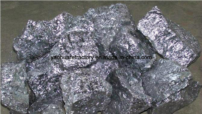 High Quality Silicon Metal Industrial Grade, Si Metal