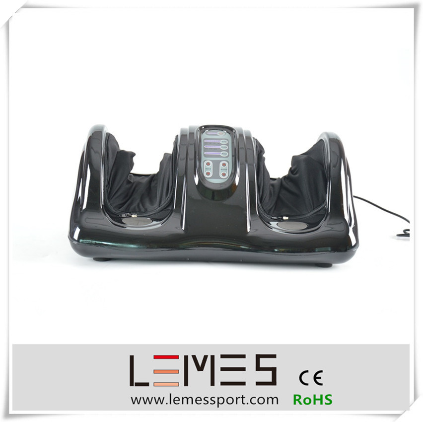 Lemes 2015 New Style Electric Rolling Massager Machine Foot Massager