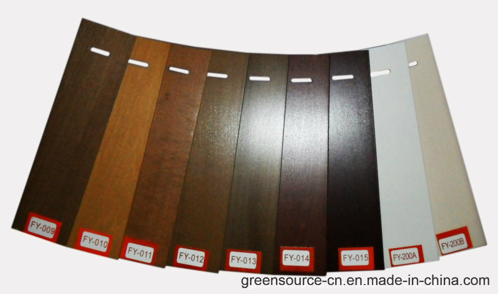 "2"" Wooden Venetian Blinds (Window curtains)"