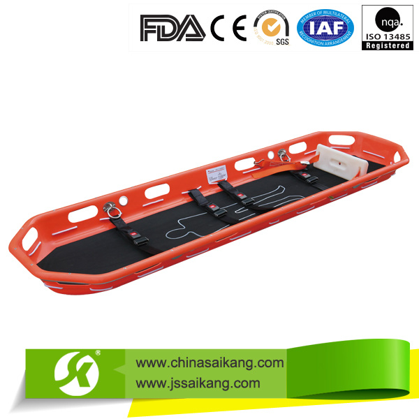 China Products Durable Transport Stretcher