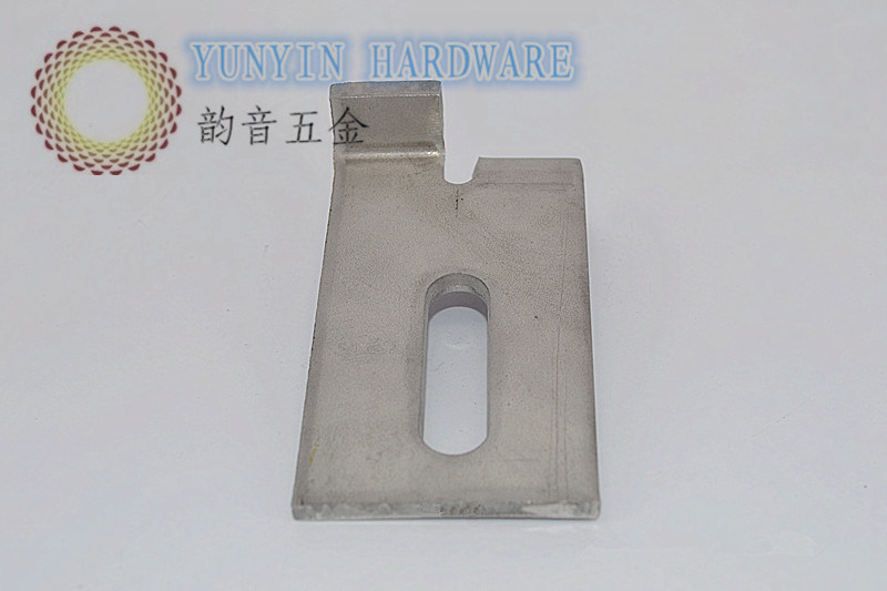 Stamping Parts of Hanging Bracket for Construction Use
