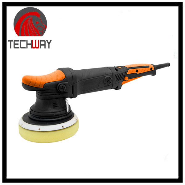 710W 150mm Professional Dual Action Car Polisher Floor Polisher